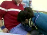 Arab Students Blowjob In Classroom