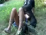 Teen Fucked In A Forest (fuck fantasy)