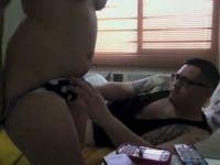 Real Cuckold Wife Fucking Her Boss at Motel During Work Hours