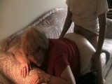 Amateur Mature British Cuckold Wife Gets Fucked By Skinny Neighbor Boy