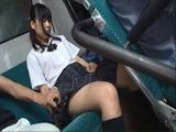 Teen Fell Asleep At Wrong Bus