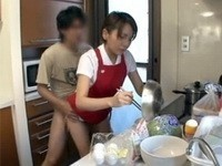 House Maid Gets Fucked By Her Boss In Every Room