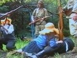 After They Killed Her Husband Guerrilla Soldiers Brutally Raped Poor Village Woman