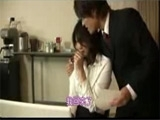 Japanese Business Woman Fucked Hard In The Office