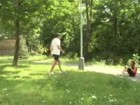 Injured Jogger Teen Was Easy Prey For Cunning Park Stalker