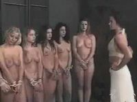 Slave Slut Market Retro Way