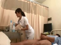 Indecent Patient Needs Just One More Favor From Kind Nurse