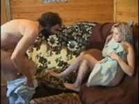 Drunkard Step Father Rapes Again His Scared Teen Step Daughter - Incest Rape Fantasy
