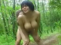 Maya Indian Woman Fucked In Jungle