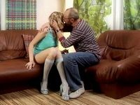 Father Has Special Relationship With His Daughter