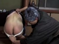 Pissed Off Father In Law Brutally Punishes His Heedless Daughter In Law