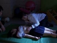 Knocked Out Japanese Schoolgirl Gets Raped By Her Classmates
