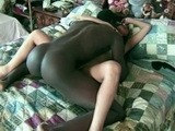 This BBC Is Way Too Big For Amateur Asian Teen