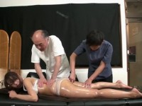 Acupressure Therapy Goes Totally Wrong